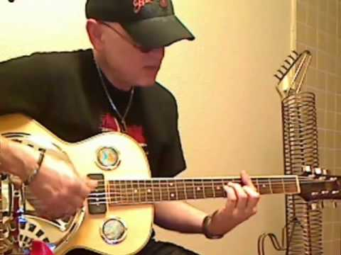 King of the Road, Roger Miller, Guitarlesson by Rogersgitar