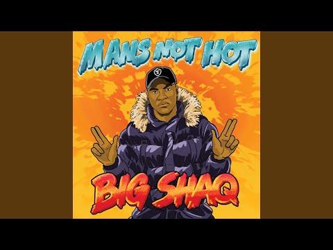 Mans Not Hot