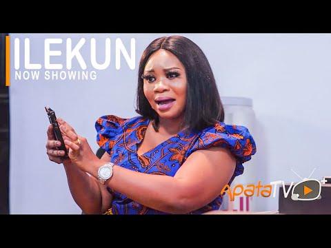 Ilekun Latest Yoruba Movie 2021 Drama Starring Wunmi Toriola | Mustapha Sholagbade | Remi Surutu