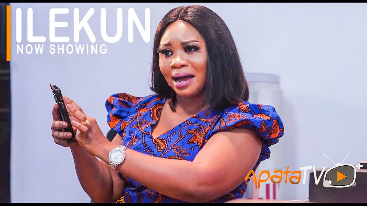 Download Ilekun Latest Yoruba Movie 2021 Drama Starring Wunmi Toriola | Mustapha Sholagbade | Remi Surutu