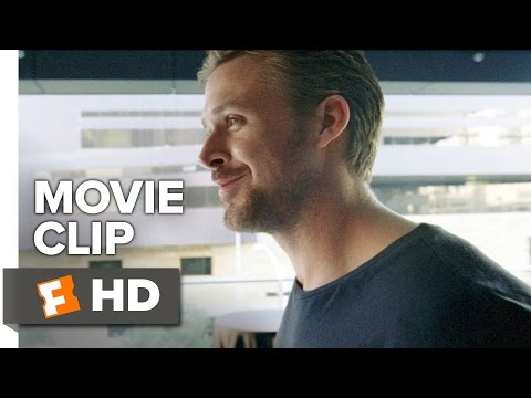 Song to Song Movie CLIP - First Date (2017) - Ryan Gosling Movie