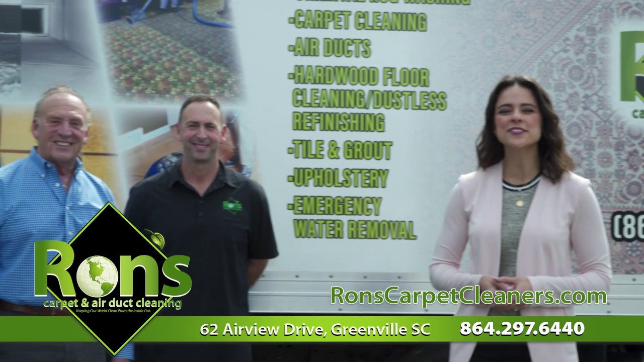 Cleaning Services Greenville - Upstate SC