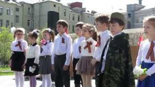 ДЕТСКИЙ САД ПЧЕЛКА Стихи о войне