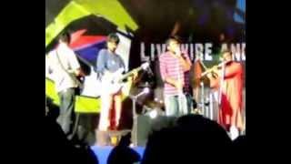 Oratus Indian Rock Band Livewire Mood Indigo IIT 2007 Song 3