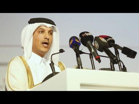 Financement du t errorisme  le Qatar veut durcir le contrôle des organisations charitables