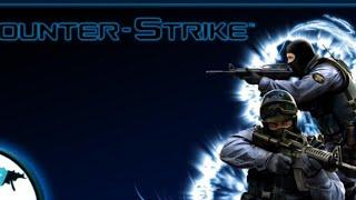 Counter-Strike 1.6 live