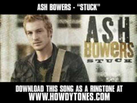"Ash Bowers - ""Stuck"" [ New Video + Lyrics + Download ]"