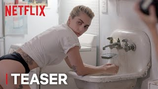 GAGA: FIVE FOOT TWO | Teaser [HD] | Netflix