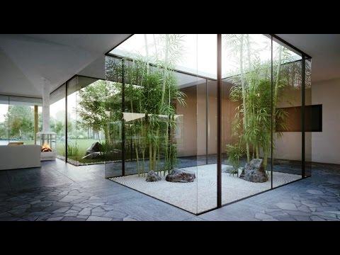 25 Bamboo Garden Design Ideas - YouTube