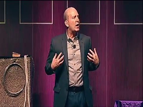 A Funny Motivational Speaker explains how to inspire employees to reach their full potential!