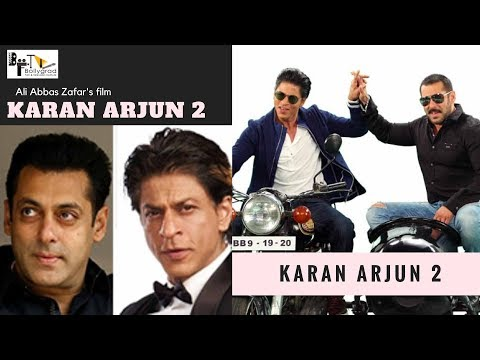 101 Interesting Facts   Karan Arjun 2  ...