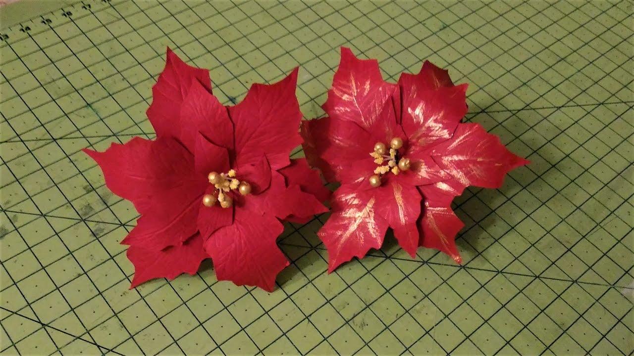 цветы из гофрированной бумаги скрапбукинг
