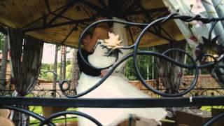 Свадебный клип. Свадебное агентство You&Me Пермь