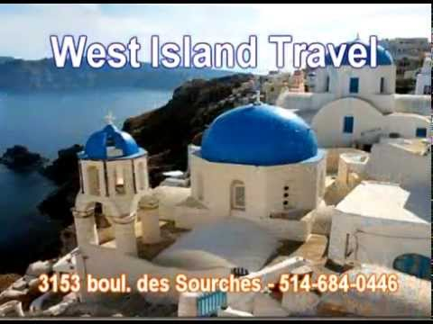 WEST ISLAND TRAVEL