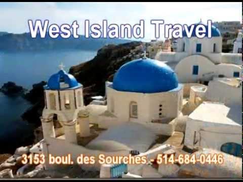 WEST ISLAND TRAVEL