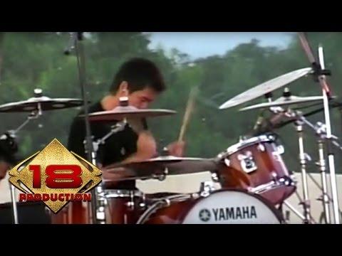 Nidji - Jangan Lupakan   (Live Konser Mataram 28 April 2008)