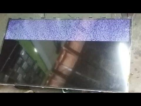 Tv Led Gambar Gelap Sebagian Live Streaming Youtube