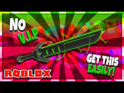 [EVENT] HOW TO GET DJ'S SWORD OF AGILITY | ROBLOX