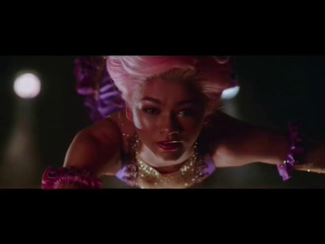 Zendaya Ft Zac Efron Music Video Rewrite The Stars The Greatest Showman