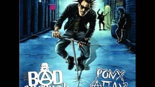 Ponx Attax - Ponx And DisOi!derly