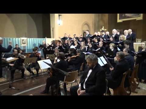 REQUIEM di Donizetti - Ancona - (2015)