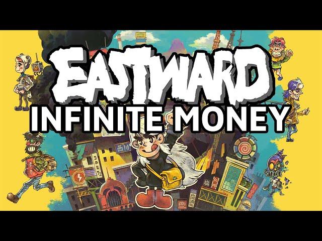 Eastward Infinite Salt   Money Farm Guide   Chapter 3