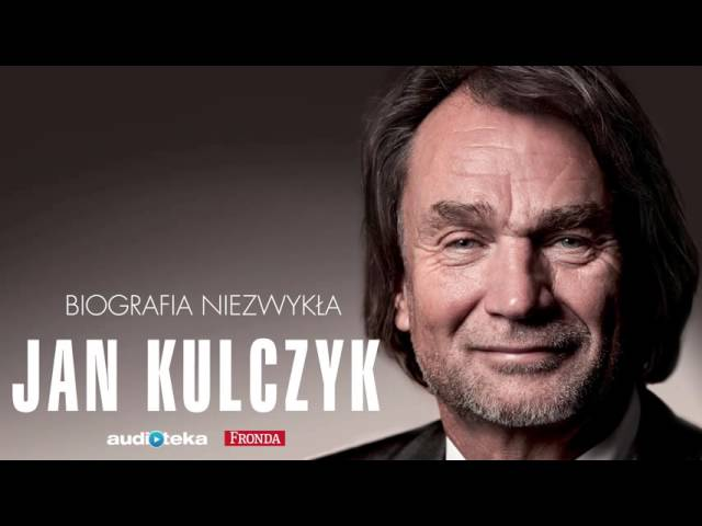 Jan Kulczyk. Biografia niezwyk?a | audiobook
