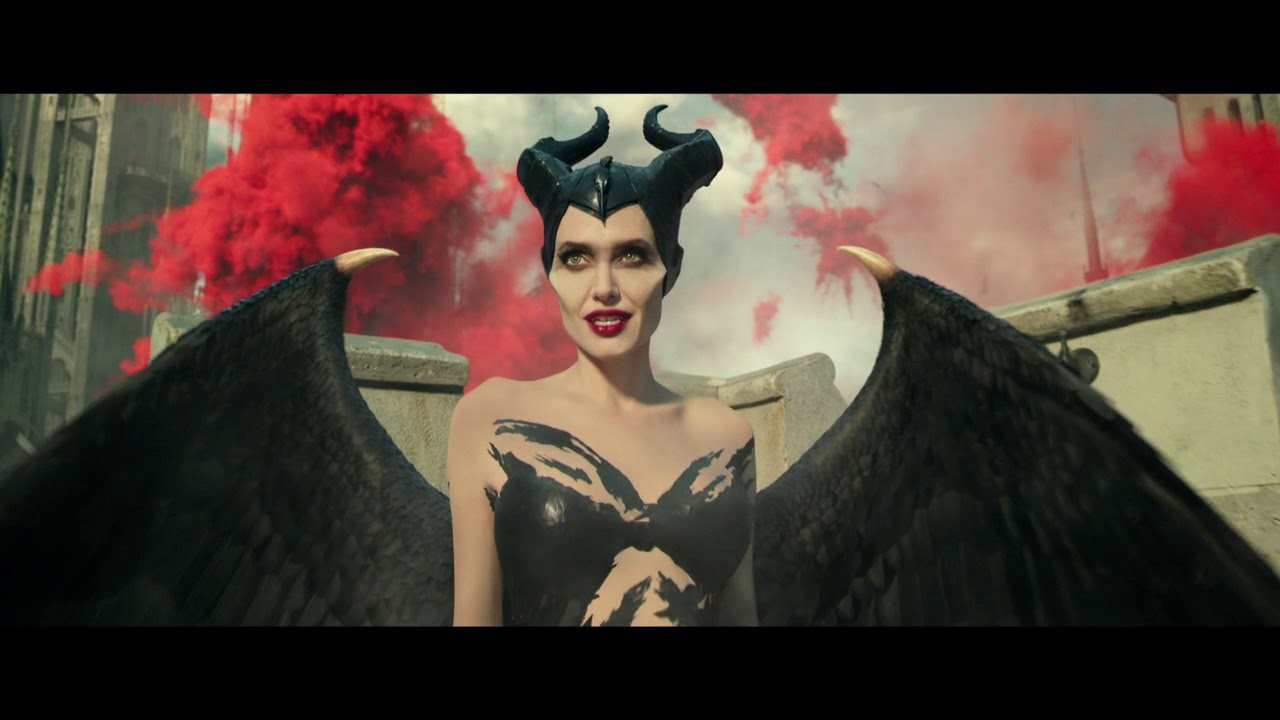 Maleficent Mistress Of Evil Featurette Return To The Moors