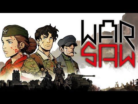 Warsaw - No Man's Poland