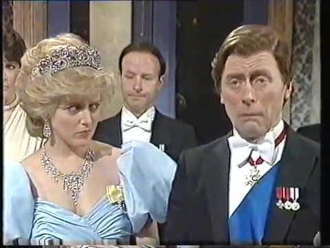 Yarwood's Royal Variety Performance Part 1