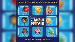 Complete Album - The Emoji Movie (Original Motion Picture Soundtrack)