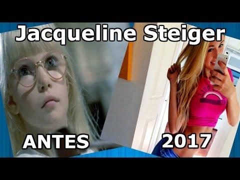 Matilda antes y después 2017