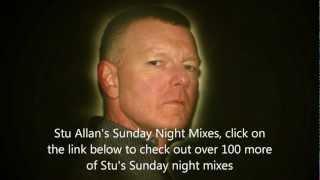 "Stu Allan Sunday Night Mix Key 103 ""supernatural Pt3 - 1996"""