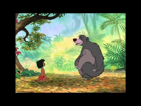 The Jungle Book Trailer - Diamond Edition OFFICIAL Disney │ HD