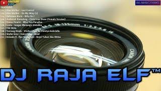 LOST CONTROL ALAN WALKER REMIX 2019 DJ RAJA ELF™ BATAM ISLAND