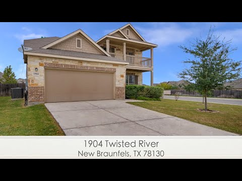 1904 Twisted River