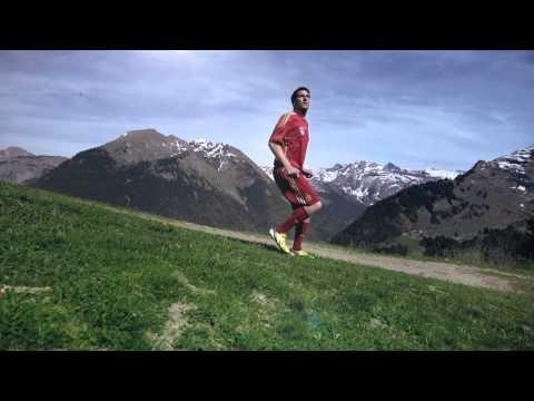 Teaser EURO des Montagnes 2016 - Morzine - France