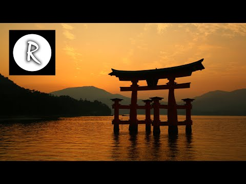 ZEN - ASIAN MUSIC FOR BALANCE AND RELAXATION - HD