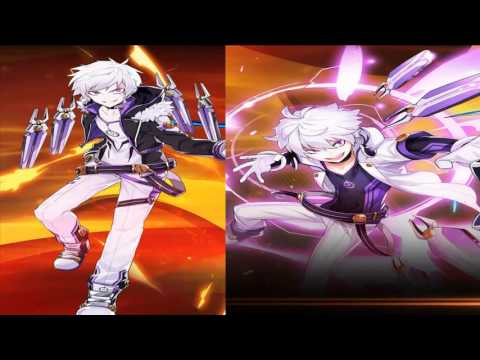 Repeat [ Elsword NA/INT ] Elsword's Default English Voice by Kira