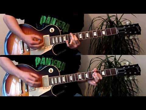 Aerosmith - Last Child Guitar Cover