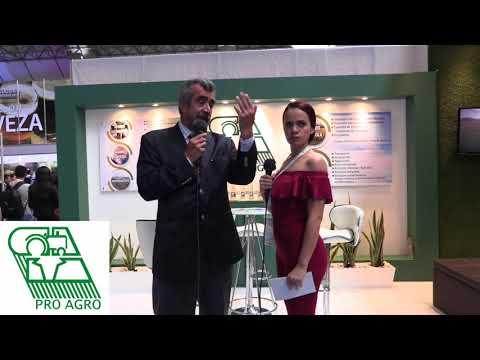"""""""PROAGRO ASEGURADORA NO. 1 EN MÉXICO"""" ING. MIGUEL ÁNGEL GONZÁLEZ LÓPEZ DIRECTOR GENERAL"""