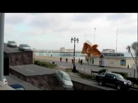 Noisia - Diplodocus (Video 2010)