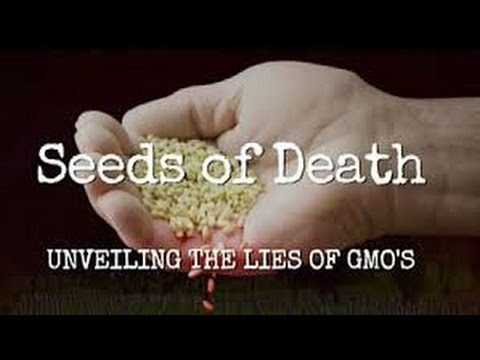 ▶ Seeds Of Death   Full Movie