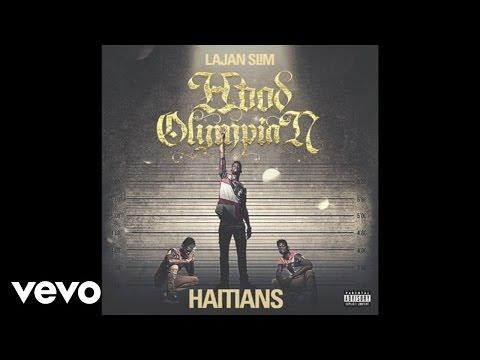 Lajan Slim - Haitians (Audio)