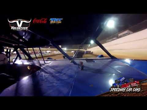 #00C Chuck McMurray - Crate - 10-12-19 Volunteer Speedway - In-Car Camera
