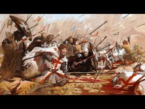 Fifth Crusade - Debacle of Epic Proportions on the Nile