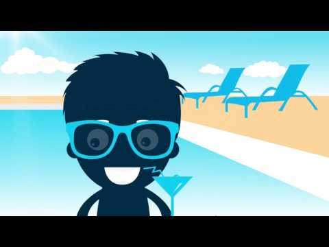 Australian Innovative Systems explainer video animation