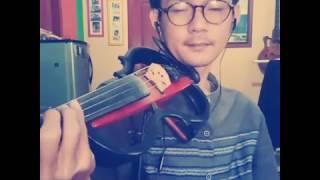 Download lagu Surat Cinta untuk Starla Cover Violin Abilintang MP3
