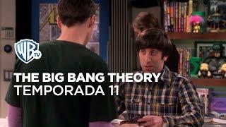 The Big Bang Theory Temporada 11 | Me tomó por sorpresa