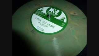 Jah Melodie - Love Jah More / Love Dub More